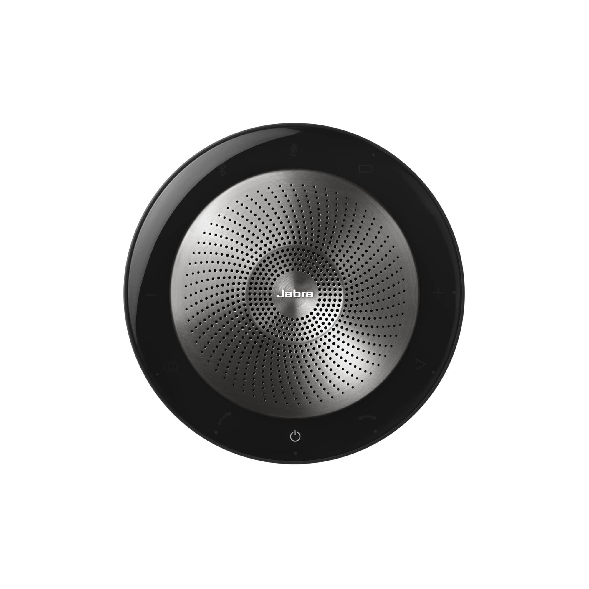 Jabra Speak 710 Wireless Bluetooth Speaker for Softphone and Mobile Phone - Android & Apple Compatible - MS Optimized by Jabra