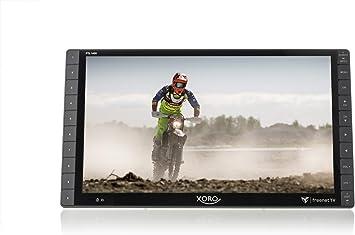 Xoro PTL 1450 televisor portátil 35,6 cm (14
