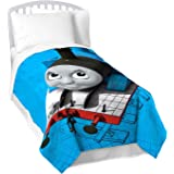 HIT Thomas The Tank Engine Tech Plush Blanket