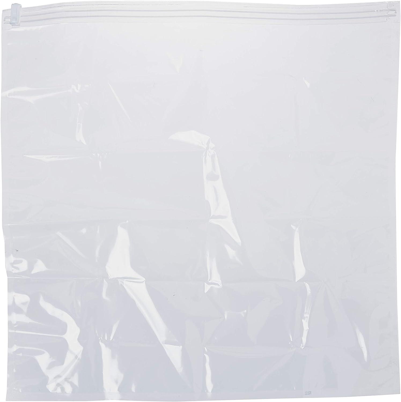 Fox Run 5732 Turkey Brining Bag, 24 x 24 x 0.25 inches, Clear