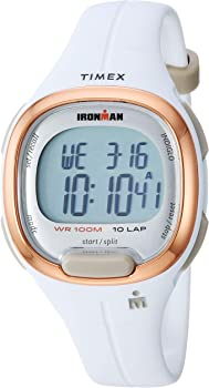 Timex Women's Ironman Transit 33 Triathlon Watch