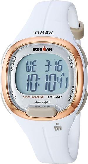 Timex Women's Ironman Transit Resin Strap Watch