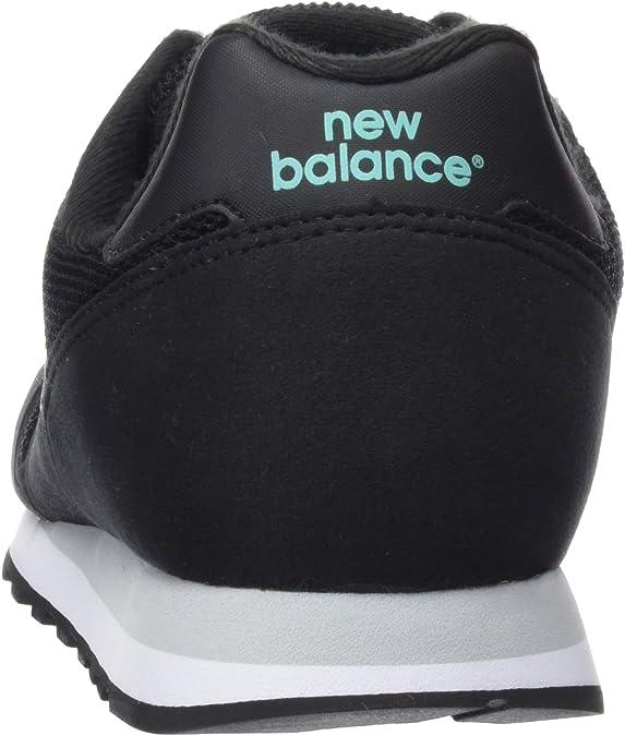 New Balance Mens Md 373 Bm-D Running Black Size 43 : Amazon.ca ...
