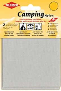 Gelert Nylon Repair Kit Essential Set Nylon Réparation Set Autocollant Patch