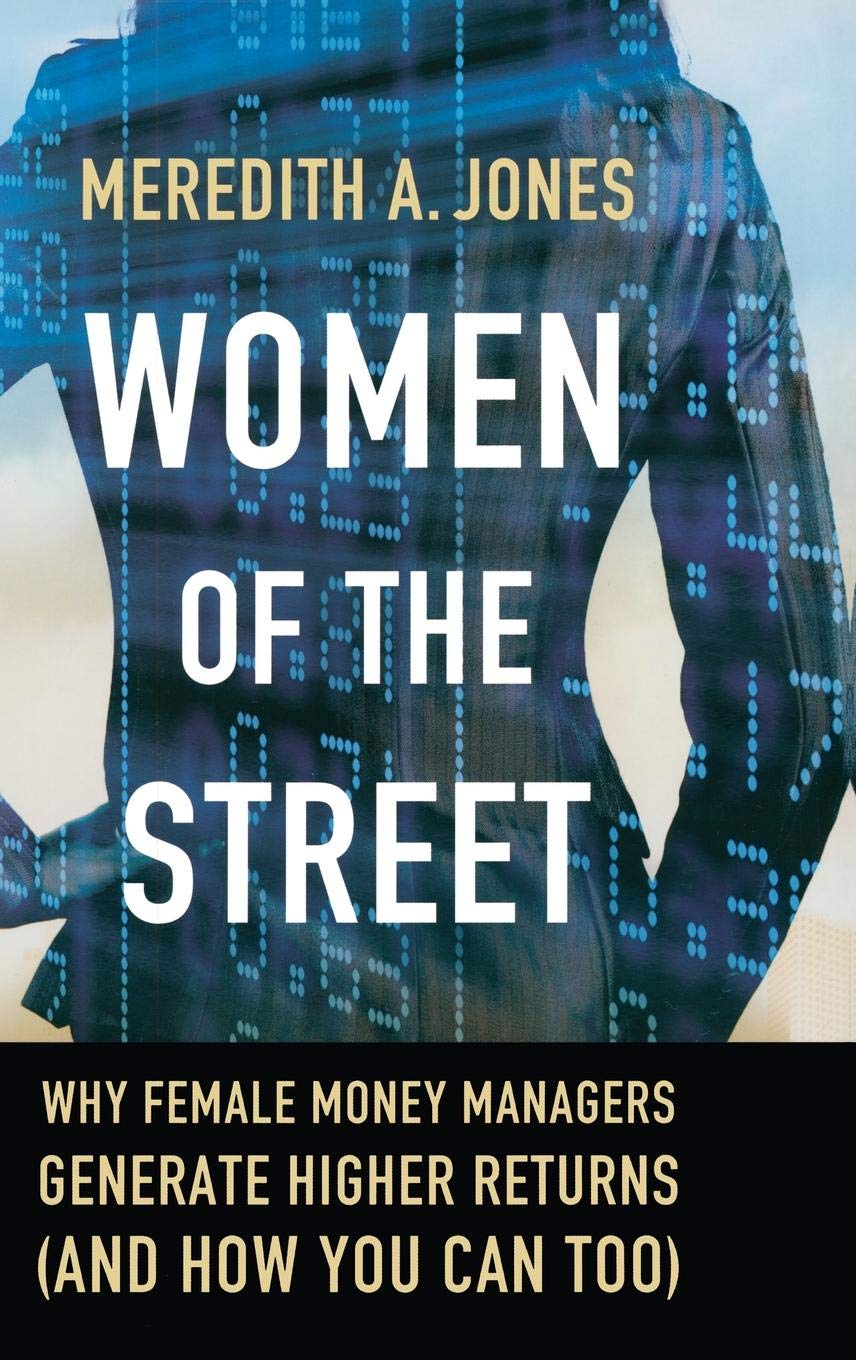 Women of The Street: Why Female Money Managers