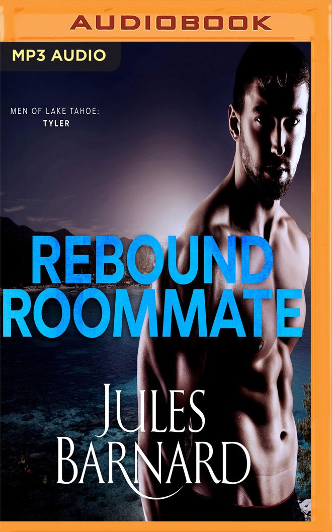 Rebound Roommate (Men of Lake Tahoe) pdf