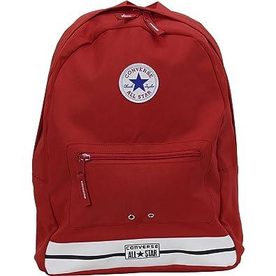 Amazon.com  Converse Little Big Boy s Chuck Taylor All-Star Red ... 495e5c68ebfbe
