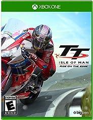 TT Isle of Man: Ride On The Edge - Xbox One - Standard Edition