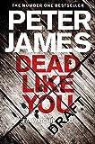 Dead Like You: A Roy Grace Novel 6