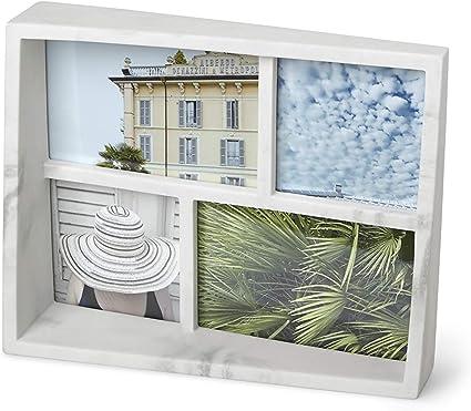normal White Umbra Photo Frames