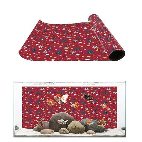 Patriotic Christmas Background.Amazon Com Libaoge Aquarium Background Christmas Socks