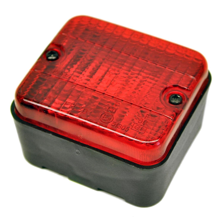 A B Tools La surface arrière antibrouillard monté pour remorque/caravane TR052 AB Tools