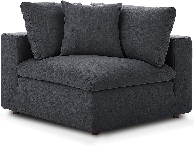 Modway Commix Corner Sofa & Chair