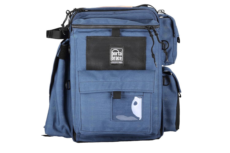 Portabrace bk-1 Nバックパック(ブルー) B00119QMNI