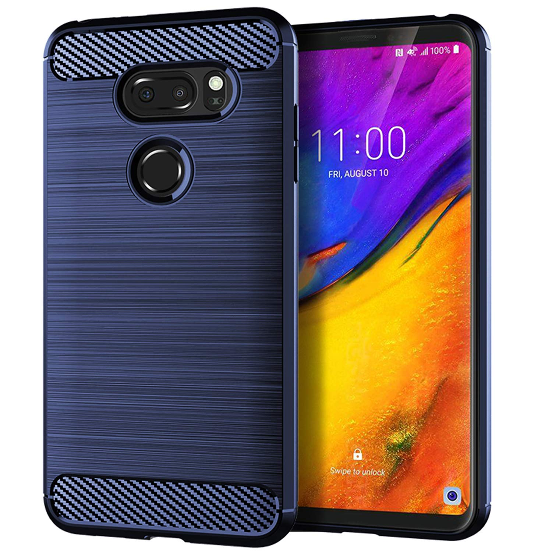 Funda para Samsung Galaxy A70 LIXIONGBAO [7TF64Q6N]
