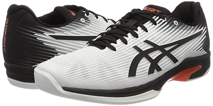 ASICS Solution Speed FF Indoor 1041a110, Zapatillas de Tenis ...