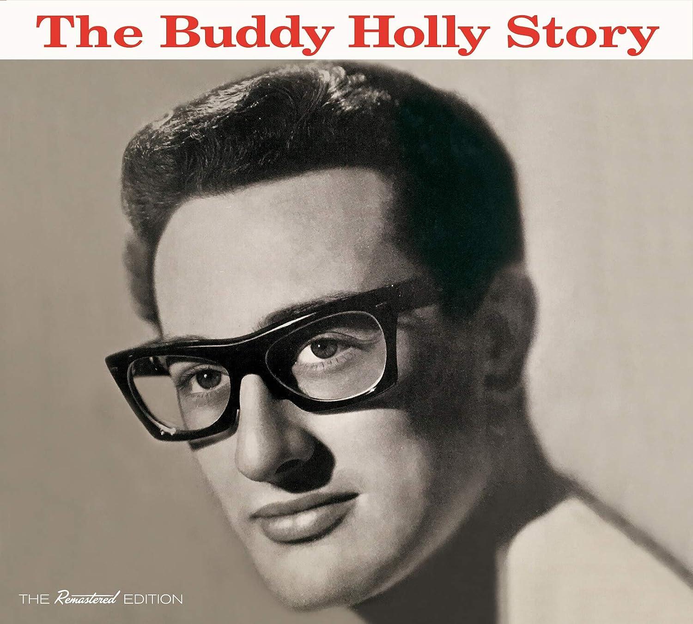 Amazon.co.jp: Buddy Holly.. -Coll. ed-: 音楽
