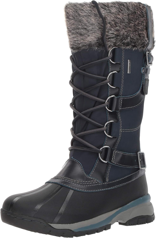 Wisconsin Waterproof Snow Boot