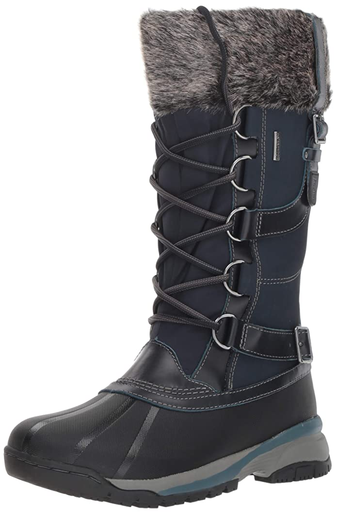 Womens Jambu Wisconsin Winter Boot