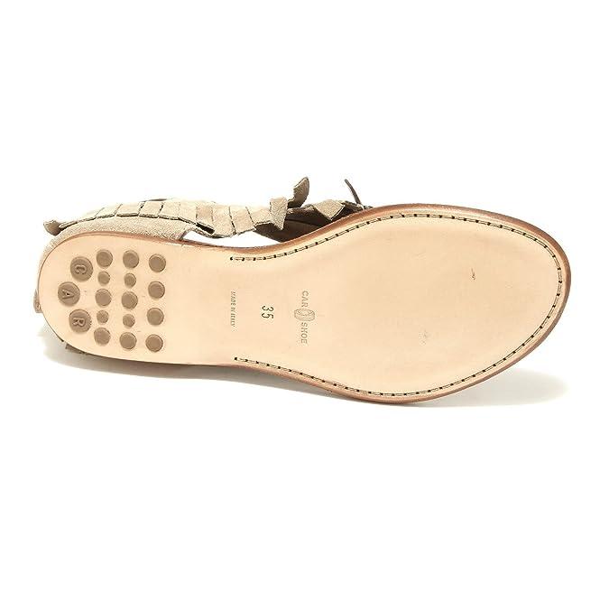 Ciabatte Women36 Infradito Flops Car Flip Scarpe Donna 3529 Shoe qUGzVSMLp