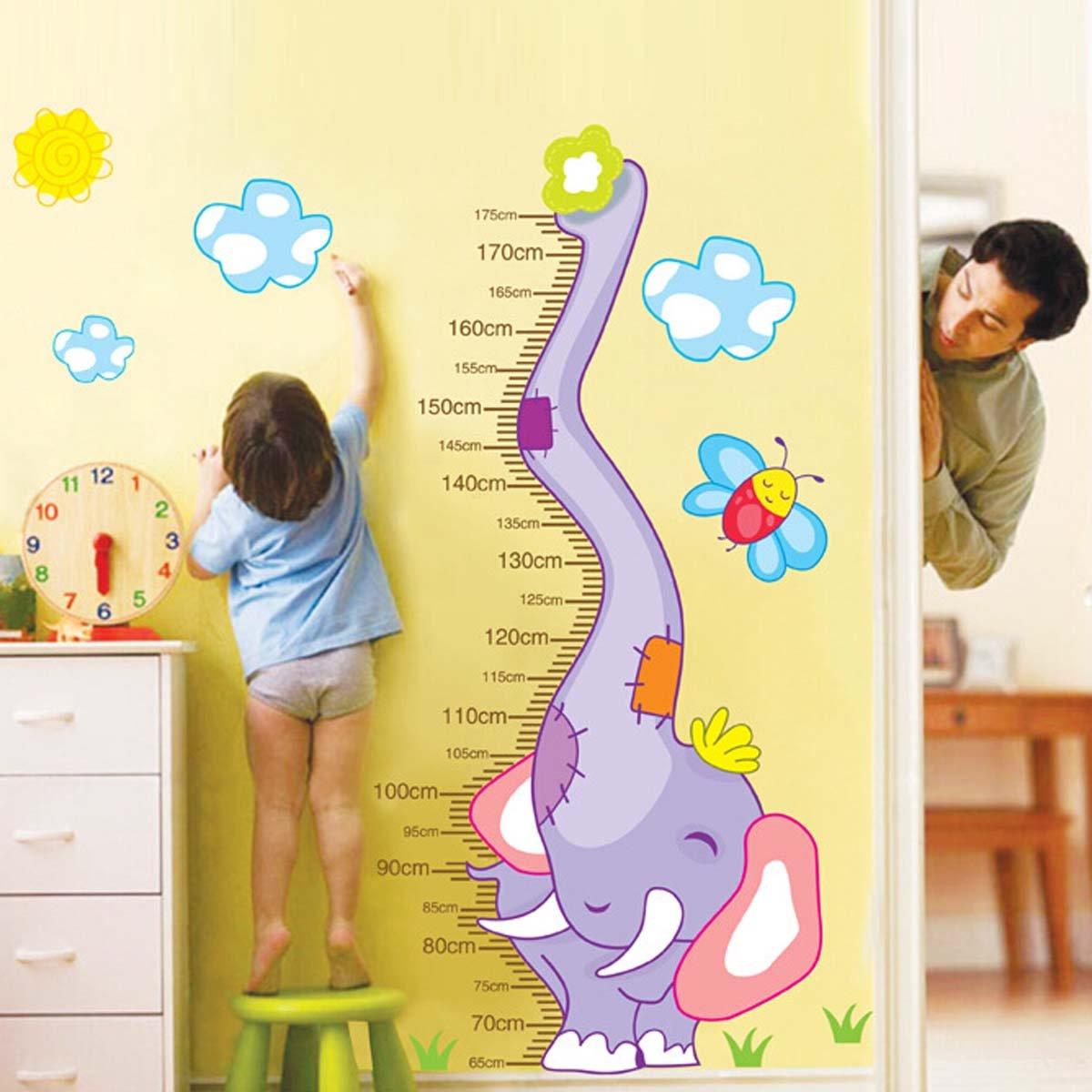 Adhesivos infantiles para paredes adhesivos infantiles for Pegatinas habitacion infantil