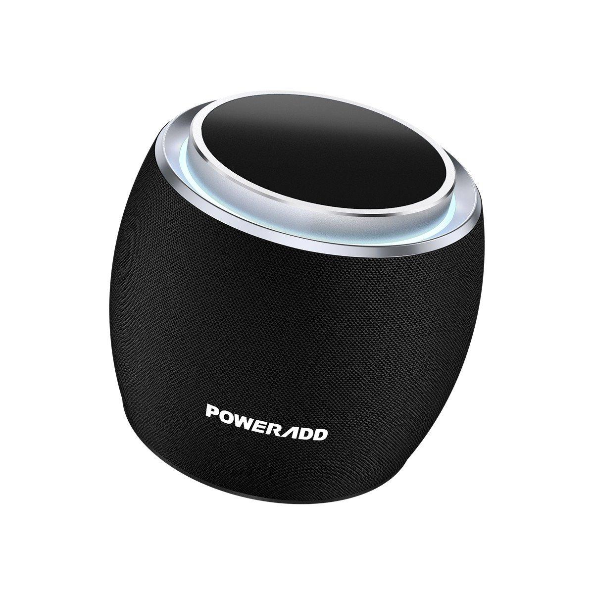 ... Inalámbrico Portátil, 5W Wireless Bluetooth 4.2, 3D Sonido Digital con 8 Horas de Emisión Continua Compatible con Android, Windows, iOS, Con Aux Cable
