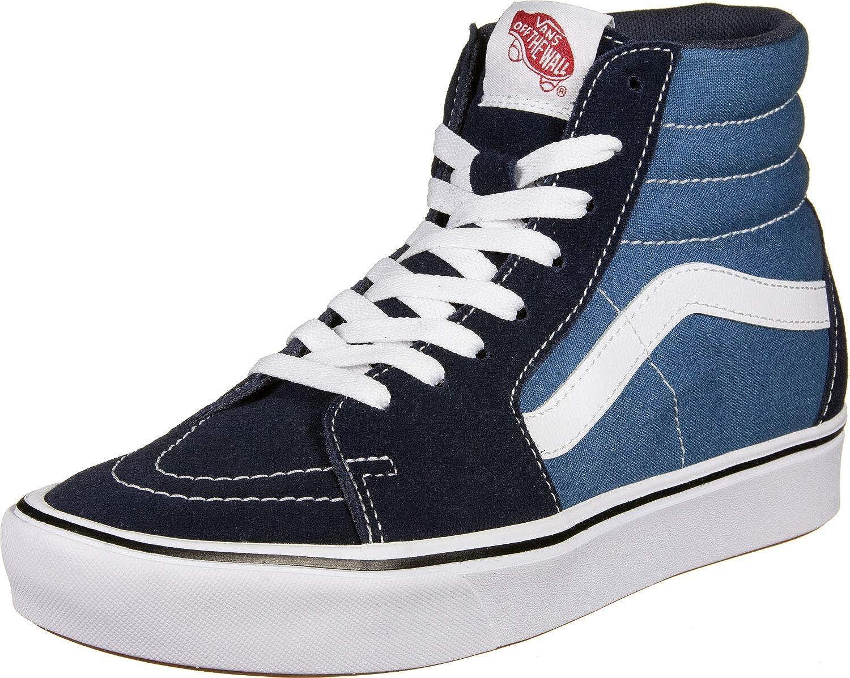 Vans UA ComfyCush SK8 Hi Classic: : Schuhe