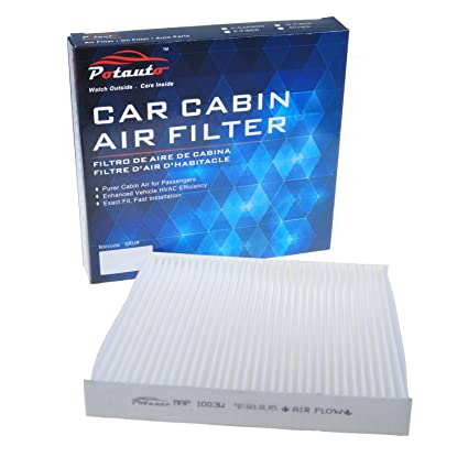 Amazoncom POTAUTO MAP W Cabin Air Filter Replacement - Acura tsx air filter