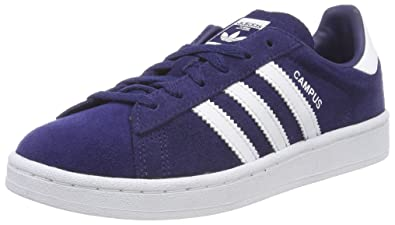 taille 40 88ac9 76ae1 adidas Campus C, Chaussures de Basketball Mixte Enfant