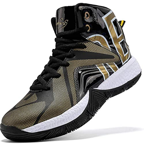 Basketball Shoes Boys Sneakers