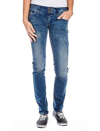 Womens Jeans Fuseau Horaire Enyatz faHBQ4pN
