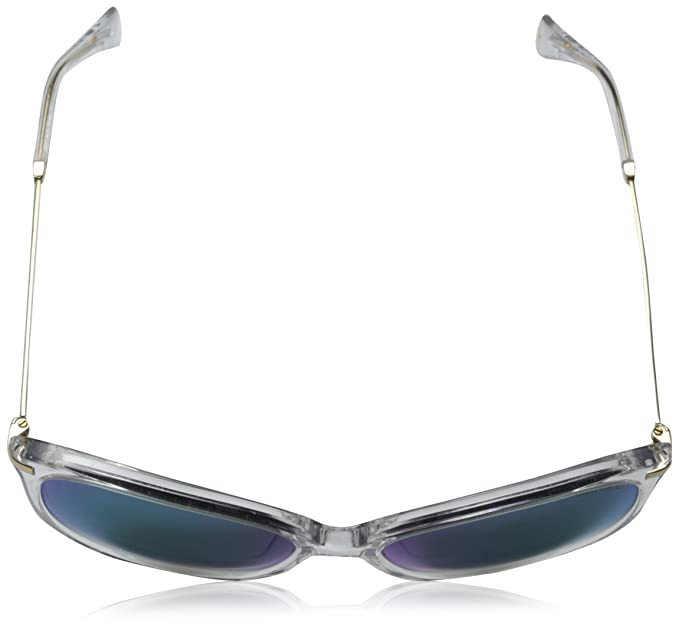 a7706a66520 Amazon.com  Jimmy Choo Women s Ive S Crystal Black Mirror  Clothing