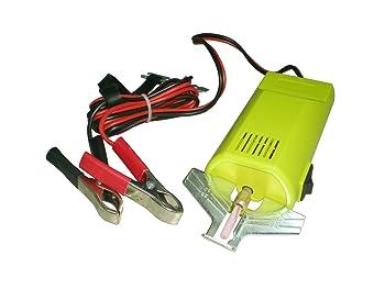 Timber Tuff CS-12V 12-Volt Portable Electric Chain Saw Chain Sharpener