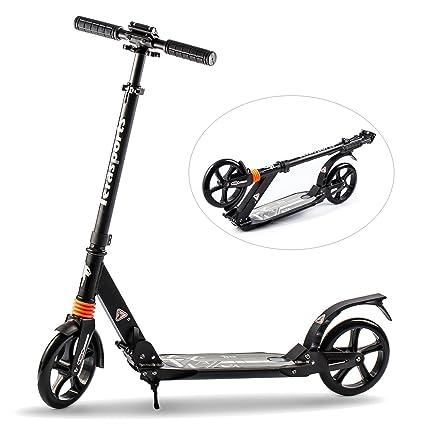 Amazon.com: Tera plegable scooter Ciudad plearsurable ...