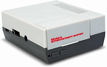 NES case for Raspberry Pi 3,2 and B+ by Old Skool Tools