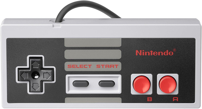 Nintendo NES Classic Mini EU Console by Nintendo (Image #5)