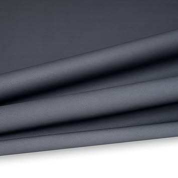 Silvertex Kunstleder Leder Polsterstoff Auto Möbel Sattler 137cm Meterware