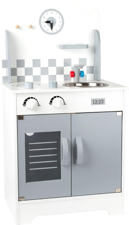 Small Foot Cuisine Studio avec Horloge, 10599 Small foot by Legler