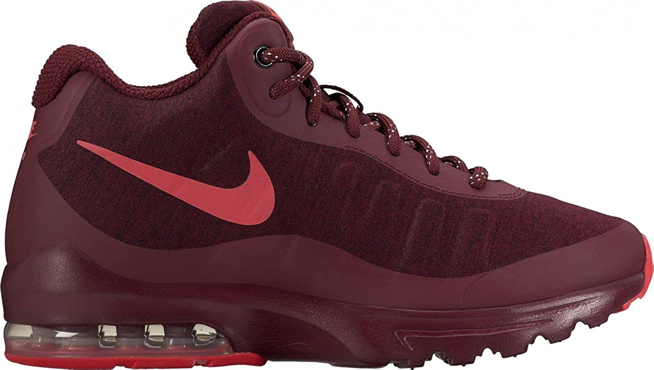 Nike Women's Air Max Invigor Mid Running Sneakers from