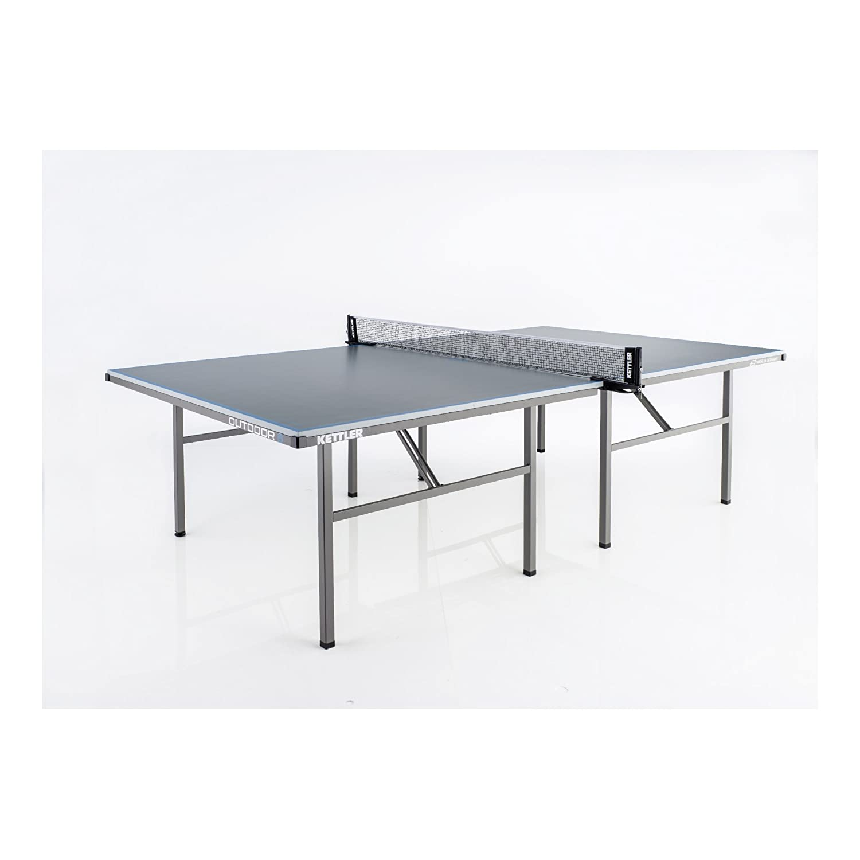 Kettler basic - Mesa de Ping Pong Outdoor 8 kettler: Amazon.es ...