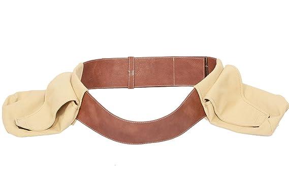 Amazon.com: Xcoser Boba Fett hebilla de cinturón bolsas ...