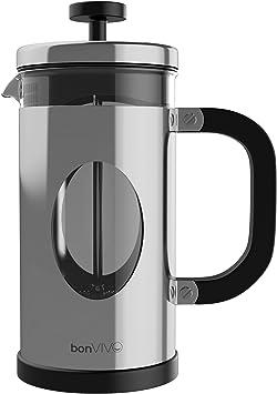 2 X Ersatzfilter-Siebe FüR 8 Tassen 1000 ML French Press Kaffeemaschine