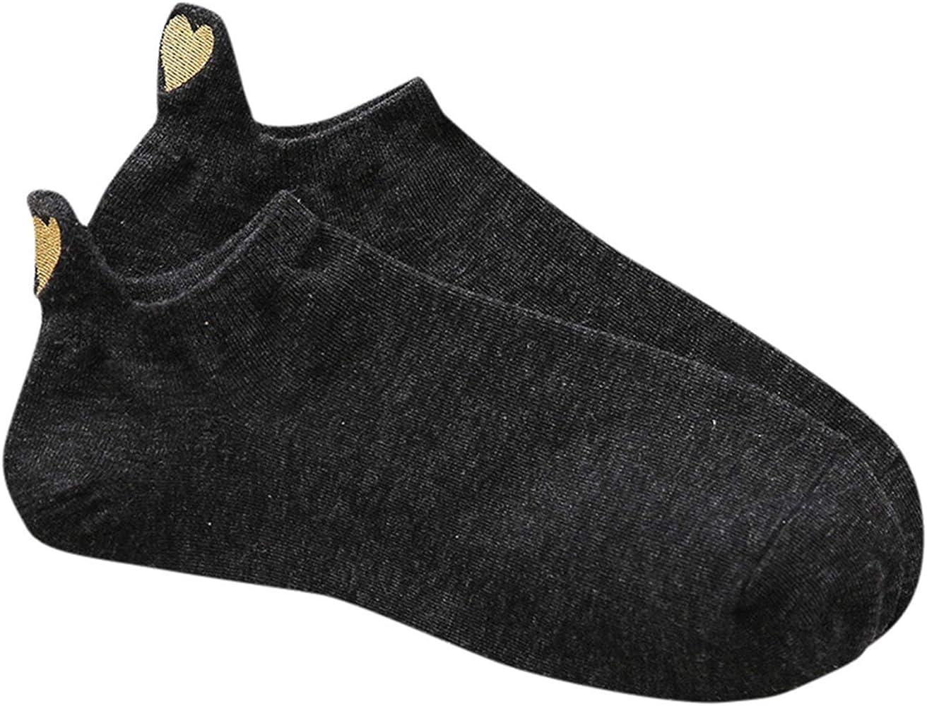 Loosebee - Calcetines para Bote de Mezcla de algodón con diseño de ...