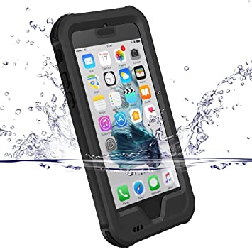 custodia waterproof iphone 7