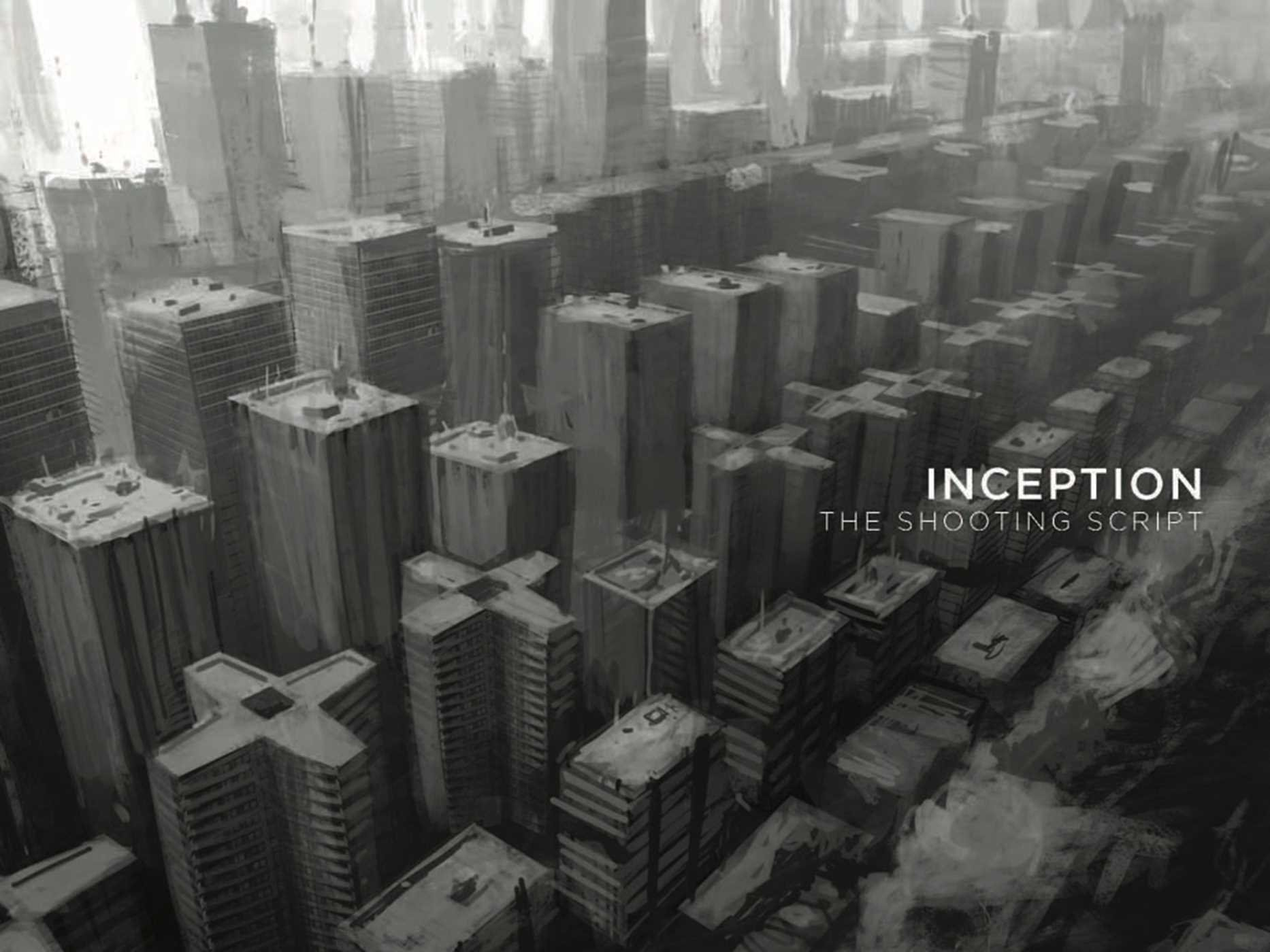 inception by christopher nolan essay Dunkirk heralds the return of christopher nolan  music of the movies: christopher nolan and hans zimmer  a blending of inception's rattling dreamscape,.