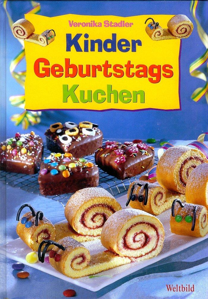 Kindergeburtstagskuchen Kinder Geburtstags Kuchen Amazon De