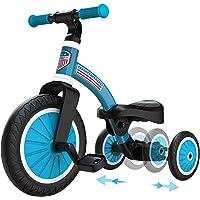 Deals on Tibbiden Kids Tricycle for Children