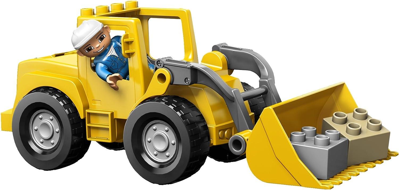 LEGO Duplo Ville 5653 Steinbruch | Cheap Baby01 Review