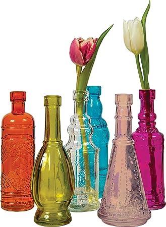 Amazon.com: Luna Bazar Pequeño clásico – Juego de botella de ...
