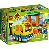 LEGO DUPLO Town School Bus 10528 Building Toy
